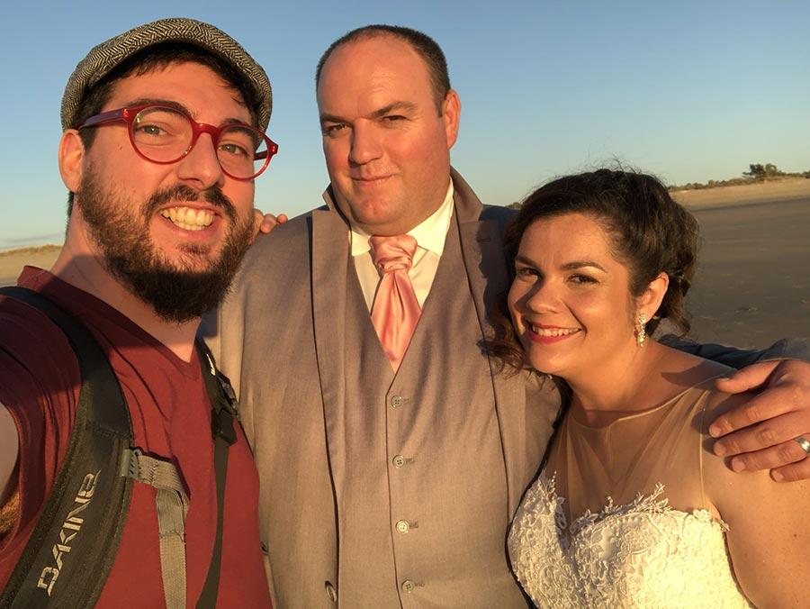 backstage photographe titouan mariage