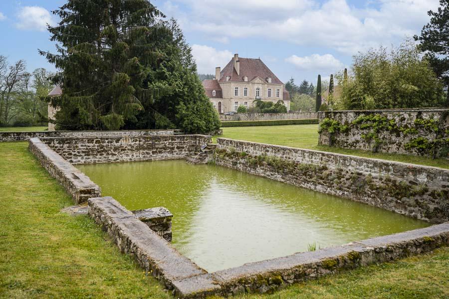 chateau de marrault avallon 01