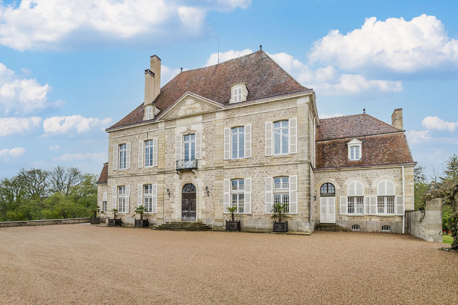chateau de marrault avallon 03