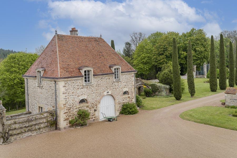 chateau de marrault avallon 10