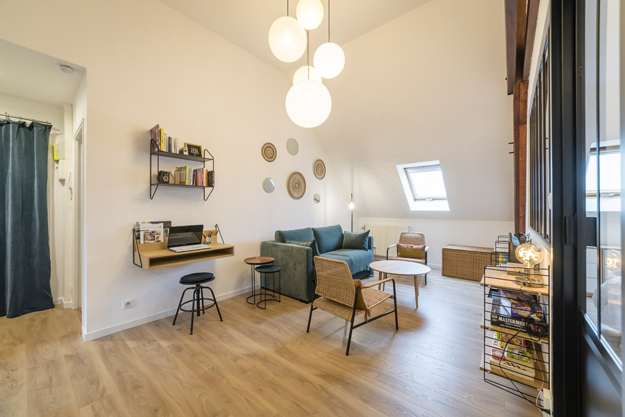 appartement airbnb auxerre 22