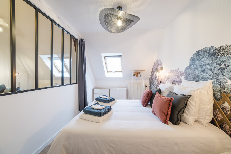 appartement airbnb auxerre 25