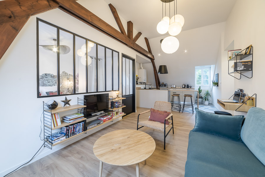 appartement airbnb auxerre 28