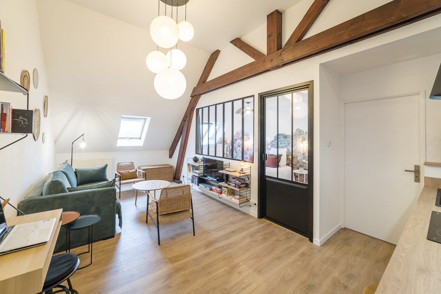 appartement airbnb auxerre 32