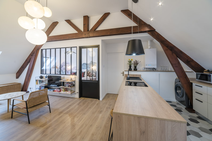 appartement airbnb auxerre 33